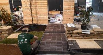 L'IPES Tournai remporte le prix de nomenclature au concours du Meilleur jeune jardinier