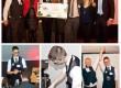 Simon Luxque de l'IPES Ath remporte le titre de Belgian Junior Coffee Ambassador 2019