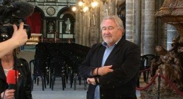 Le financement des zones de secours et de la Cathédrale de Tournai au programme du Conseil provincial du 26 février 2019