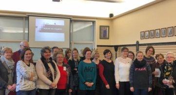 Le CPMS provincial de Péruwelz initie un réseau de partenaires pour réduire les inégalités infantiles à Leuze.