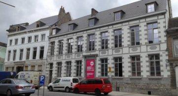 La Province de Hainaut primée pour l'extension de la Maison Losseau !