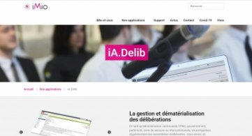 Province de Hainaut : un pas de plus vers le zéro papier
