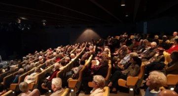 ANNULATION : Prochaines conférences de Hainaut Seniors Mouscron en mars 2020