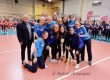 Le Tournoi international de Volley-ball féminin de Frasnes fête ses 20 ans !