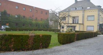 Domaine de Parentville : Le parc fermé au public par précaution sanitaire